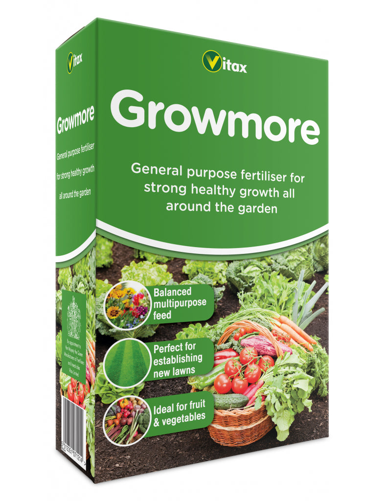 Vitax-Growmore