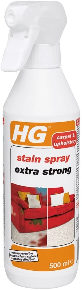 HG Stain Spray Extra Strong Effective Stain Remover | ISHOM