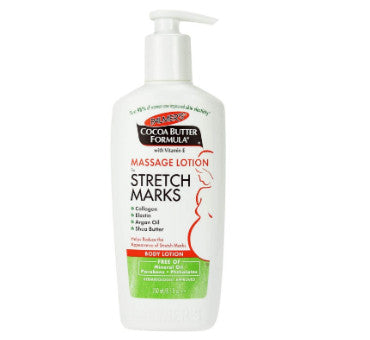 Palmer's Cocoa Butter Formula Massage Lotion for Stretch Marks 250ml | ISHOM