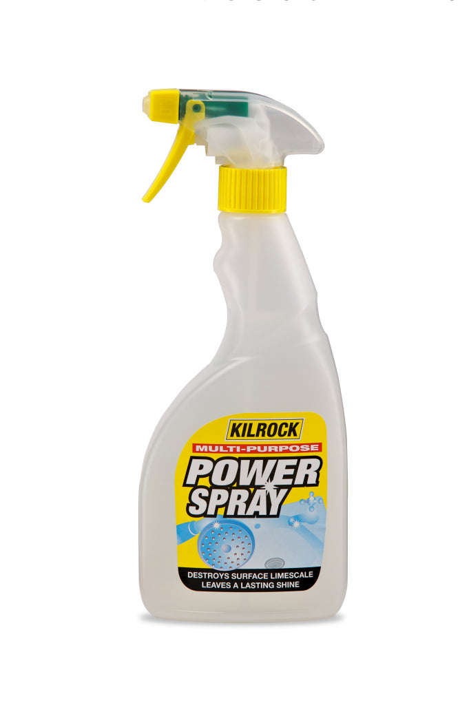 Kilrock-Power Spray - iShom