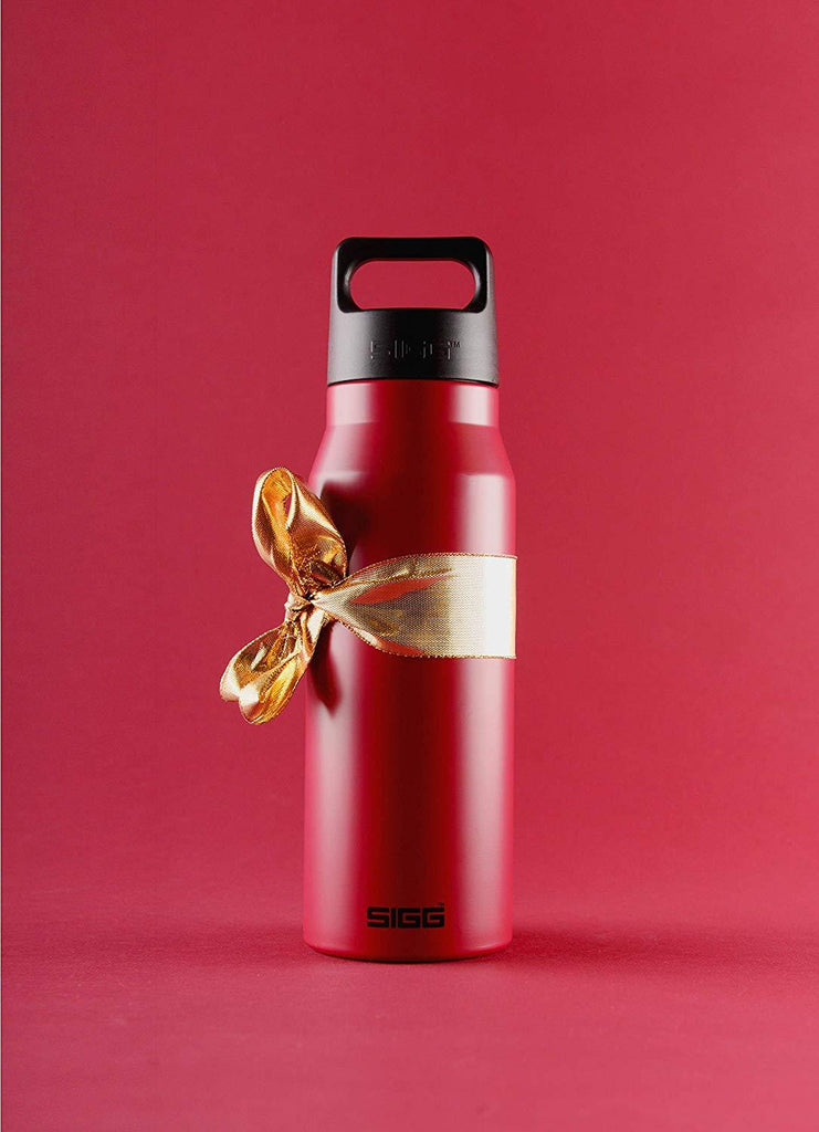 Sigg Explorer Deep Magenta water bottle | ISHOM