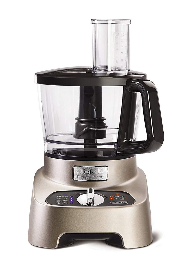 Tefal Double Force Pro Food Processor DO824H40 | ISHOM
