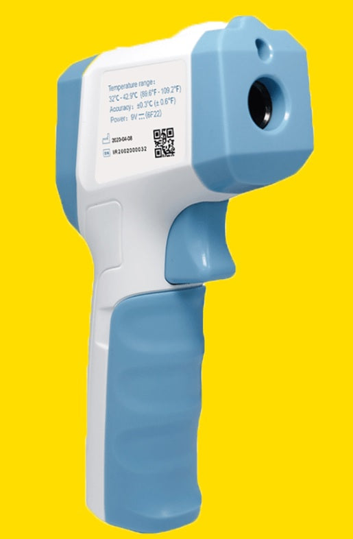 Non-Contact Forehead Infrared Thermometer UT305H | ISHOM