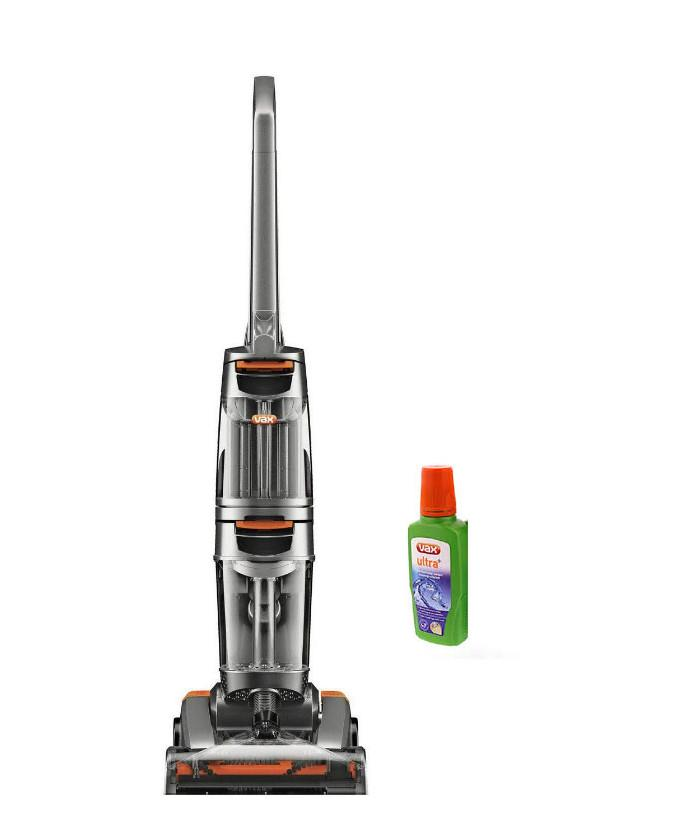 Vax Dual Power Carpet Cleaner W85-DP-E | ISHOM