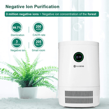 Load image into Gallery viewer, Air purifier model  NBO-J004 - Modern Home Improvements - Partizano Store