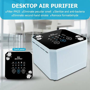 Air purifier model  NBO-J001 - Modern Home Improvements - Partizano Store
