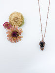 Crassula Leaf Pendant - Allie & Tess