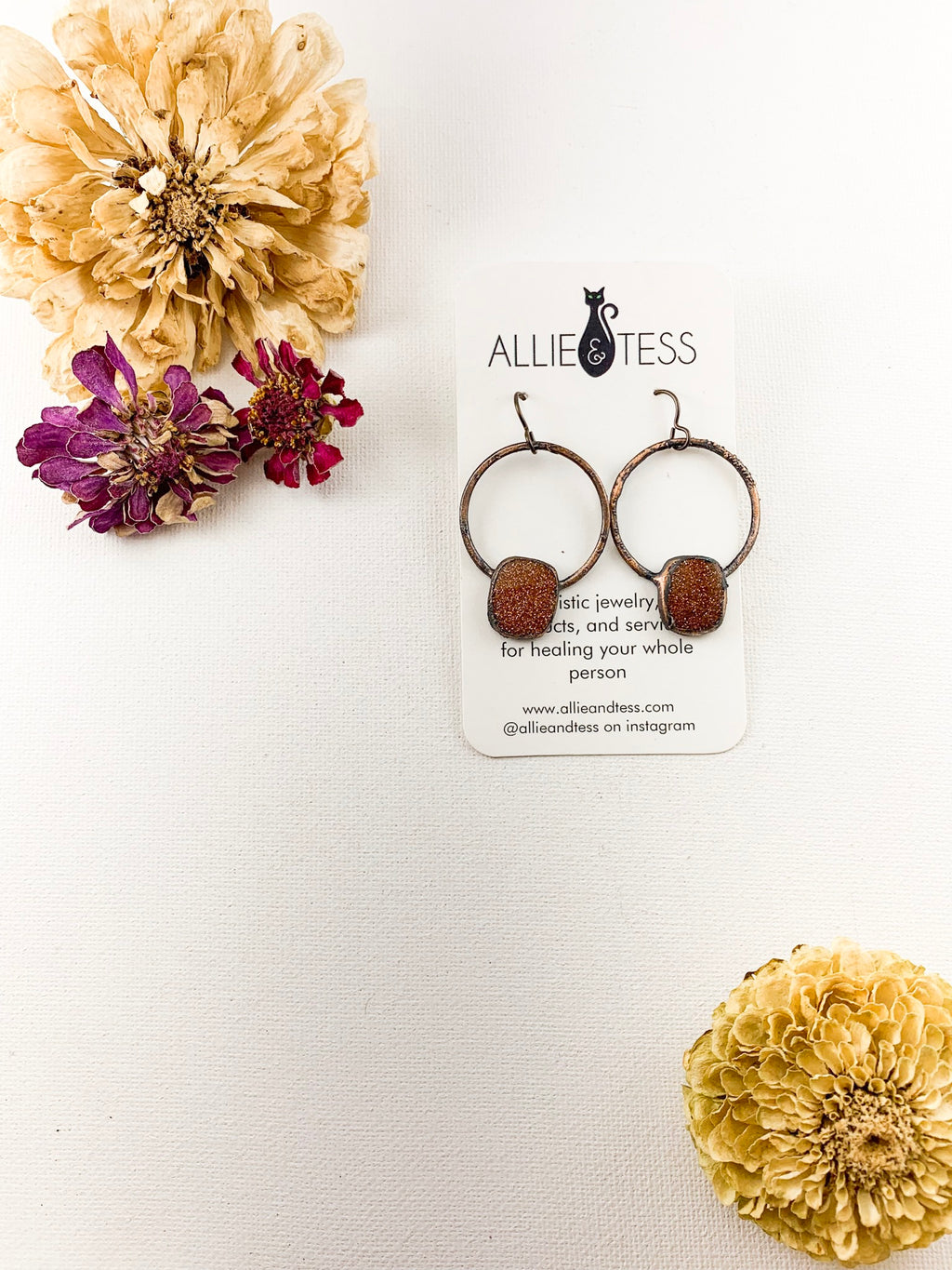 Goldstone Hoops