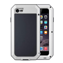Load image into Gallery viewer, Heavy Duty Protective iPhone Case