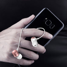 Load image into Gallery viewer, High Quality Extra Bass Earphones With Mic