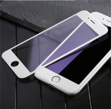 Load image into Gallery viewer, Tempered Glass For iPhone 8/7/6s/6 (Plus Included)