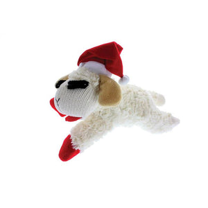 LAMBCHOP HOLIDAY - Small - Dog Toy