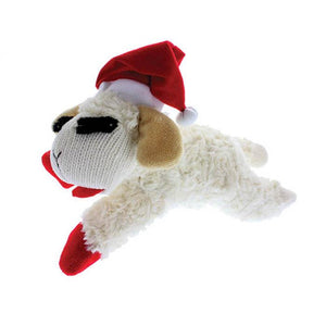 LAMBCHOP HOLIDAY - Large - Dog Toy
