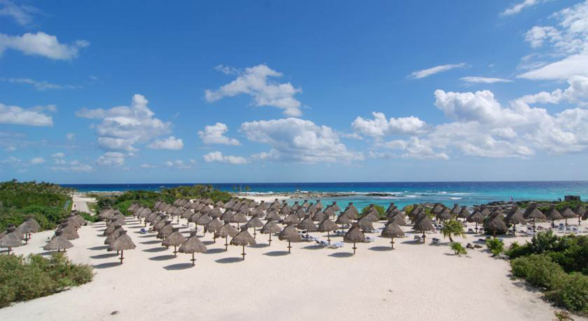 Grand Sirenis Cancún