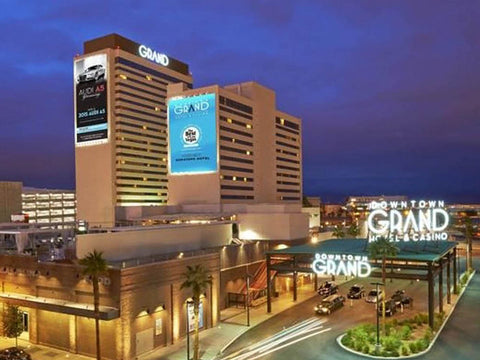 The Downtown Grand Las Vegas