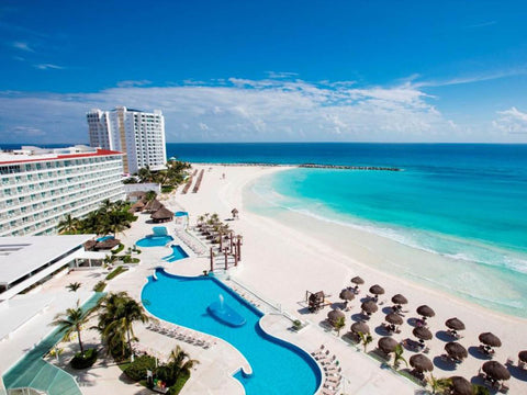 Krystal Resort Cancún