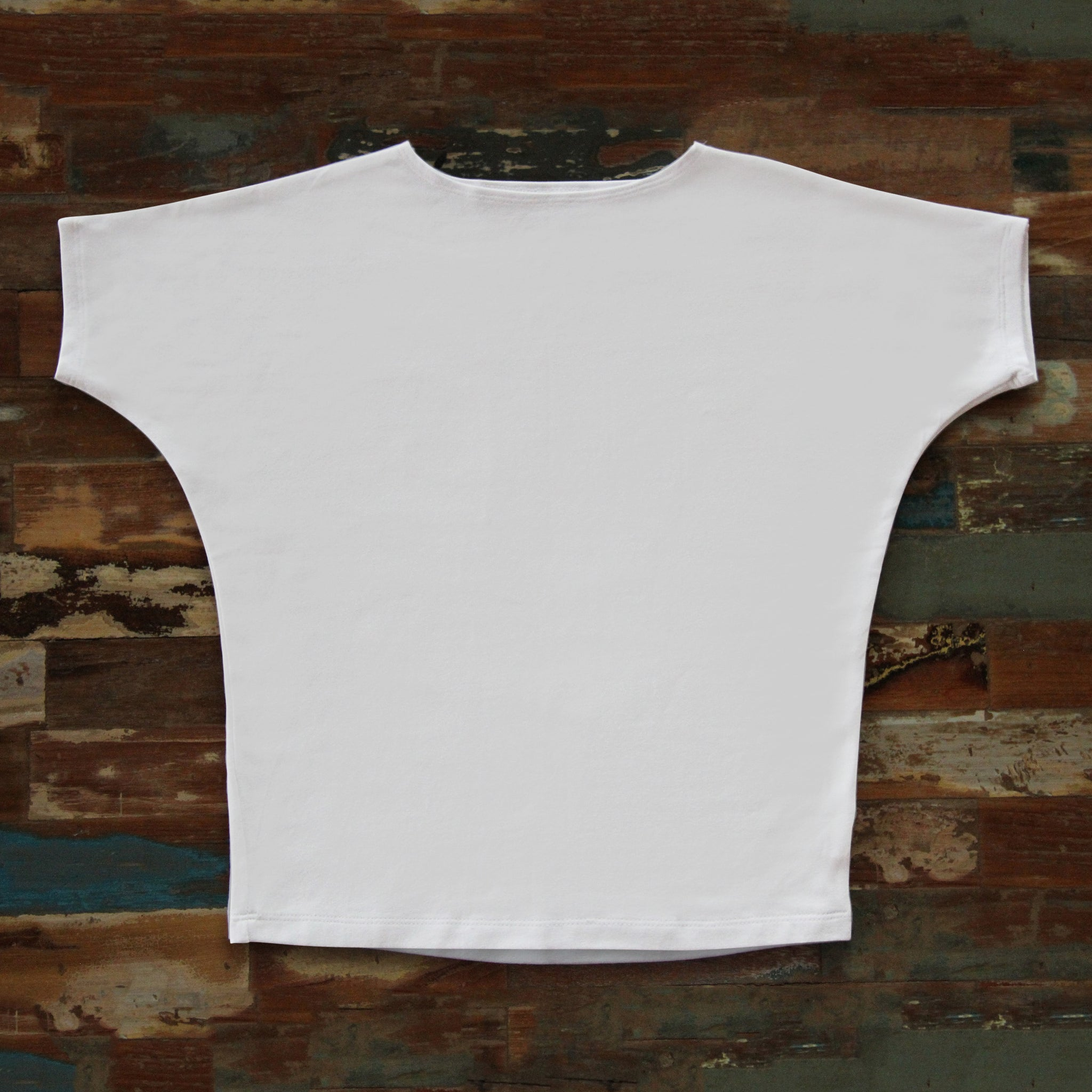 White Top (from American organic cotton)