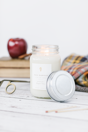 Signature Collection – Antique Candle Co