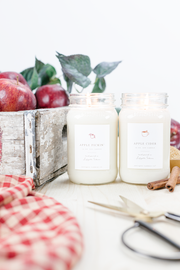 Apple Cider & Apple Pickin' Bundle