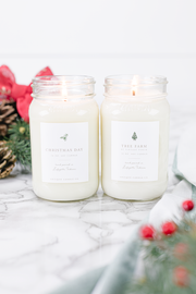 Christmas Day & Tree Farm by Vintage Porch Bundle