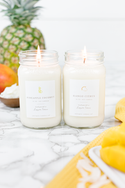 Pineapple Coconut & Mango Citrus Bundle