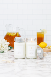 Georgia Peach & Sweet Lemon Bundle