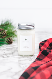 Tree Farm by Vintage Porch 16 oz candle