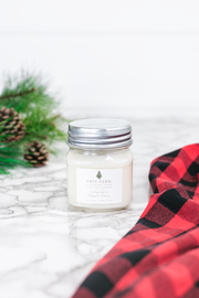 Tree Farm by Vintage Porch 8 oz candle