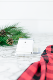 Tree Farm by Vintage Porch wax melts