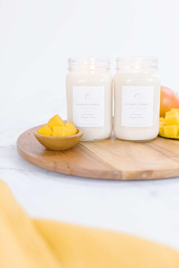 Mango Citrus Bundle