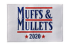 Muffs and Mullets 2020 Patches