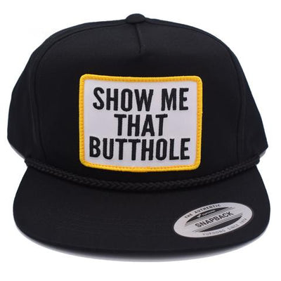 College Peep Show Apparel