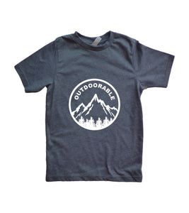 Boys Outdoorable Shirt