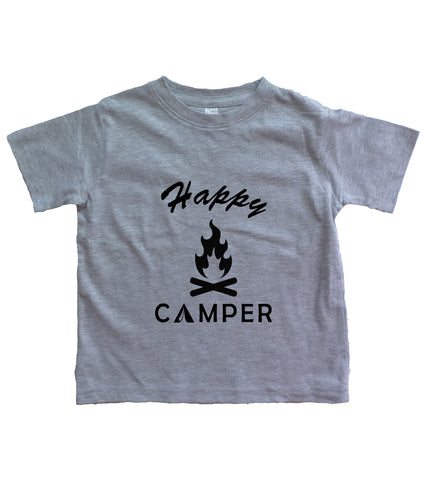 Infant Happy Camper Shirt