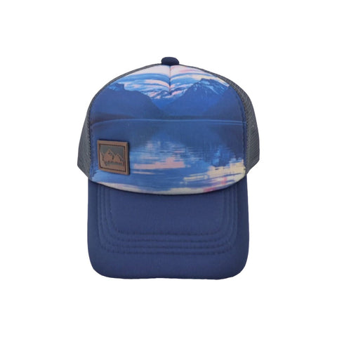 Lake McDonald Hat