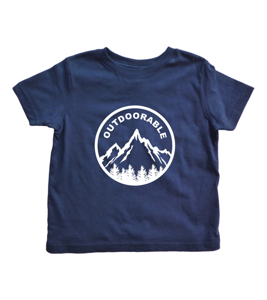 Infant Outdoorable Shirt