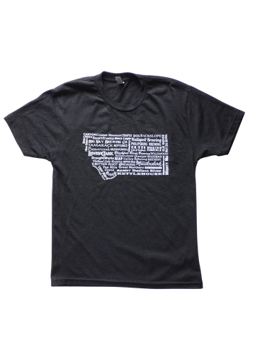 Men's Brewery Shirt