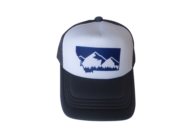 Mountain Hat