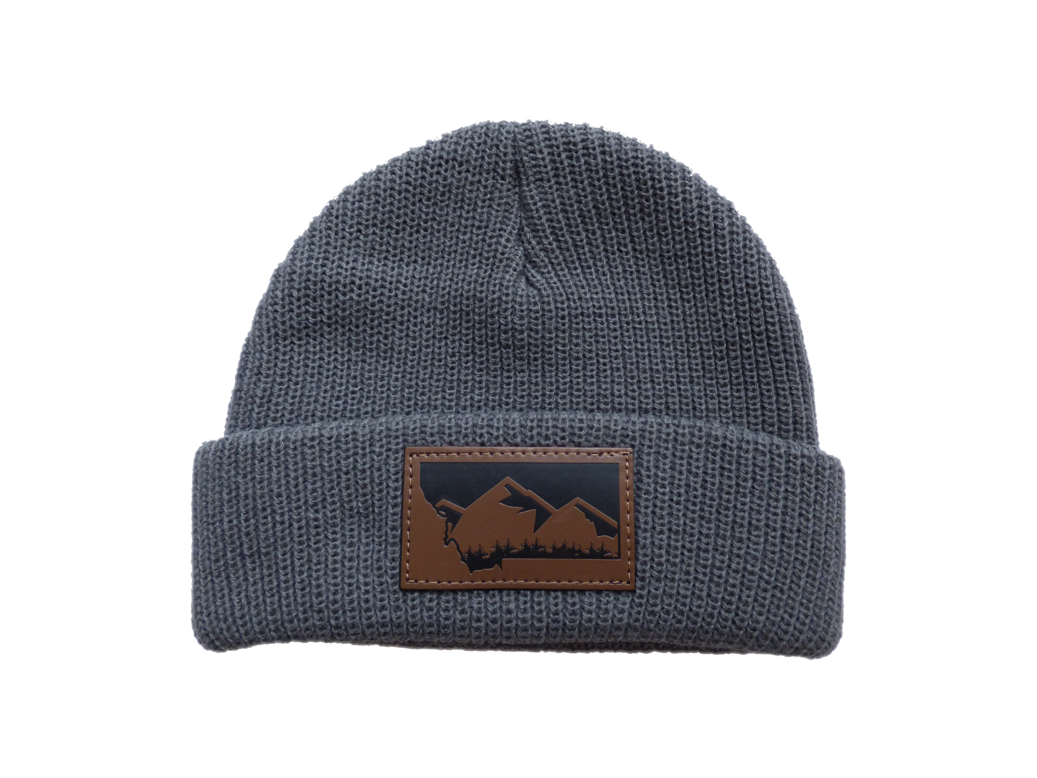 Infant/Toddler Grey Beanie
