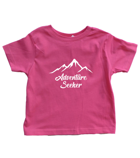 Infant Adventure Seeker Shirt