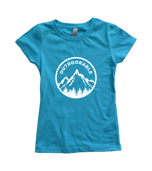 Girl's Outdoorable Shirt