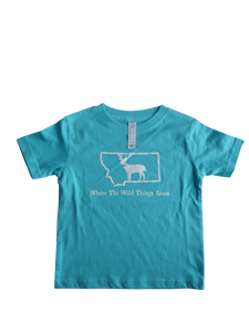 Wild Deer Infant/Toddler Shirt