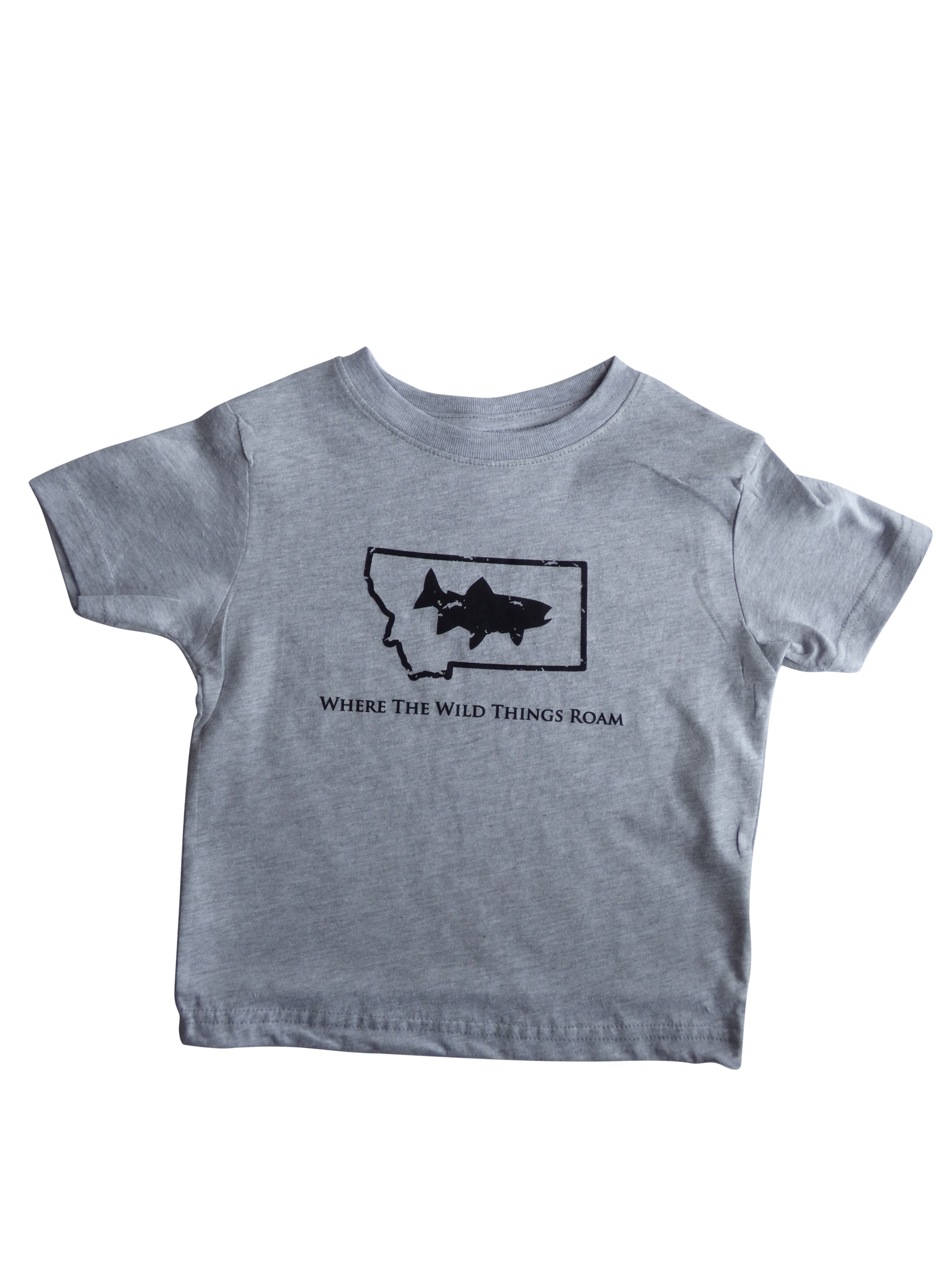 Wild Fish Infant/Toddler Shirt
