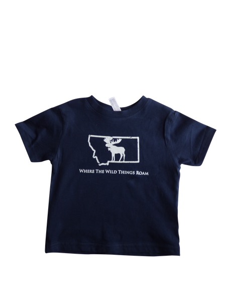 Wild Moose Infant/Toddler Shirt