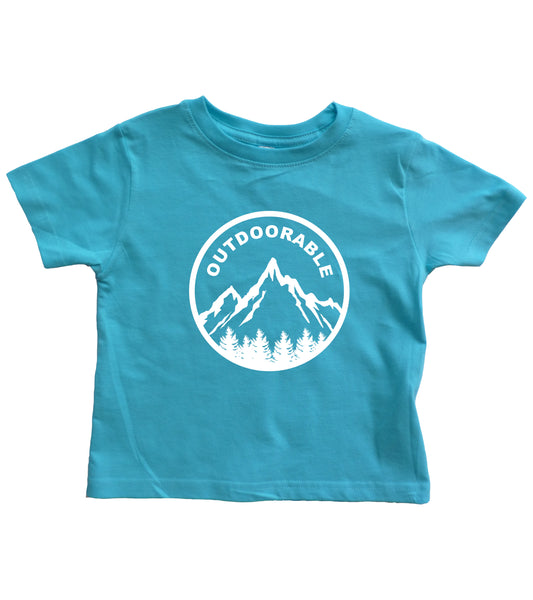 Toddler Outdoorable Shirt