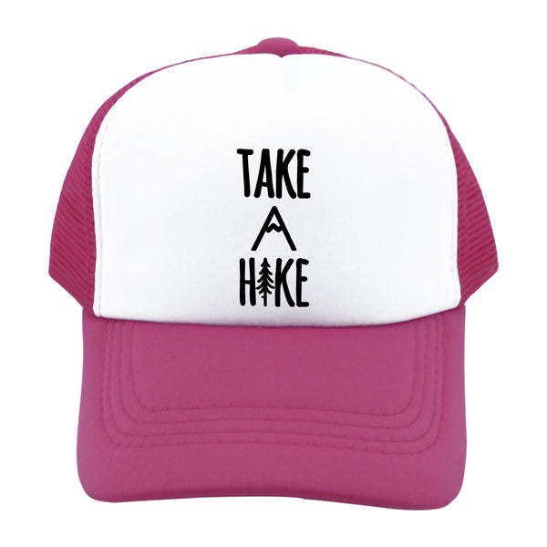 Take A Hike Hat