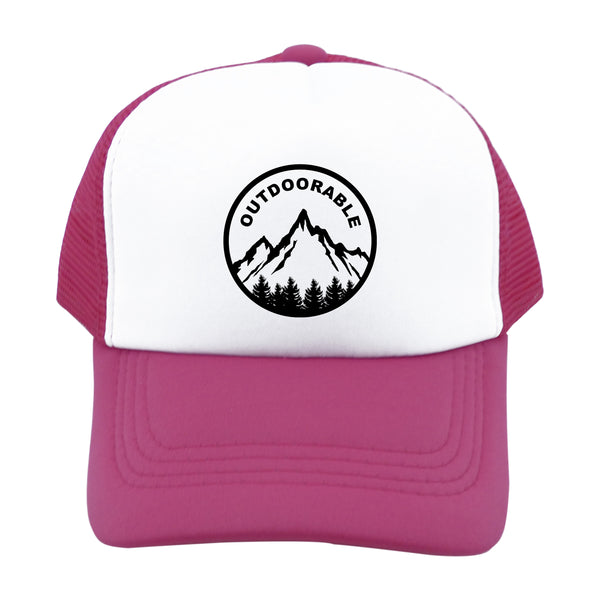 Outdoorable Hat