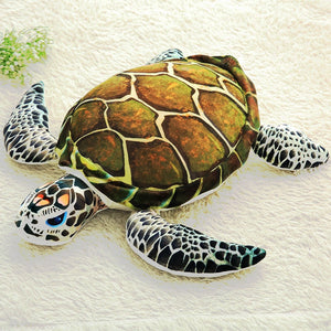 Honu Green Sea Turtle Plush
