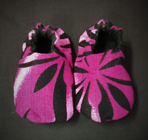 Baby Shoes  Pink