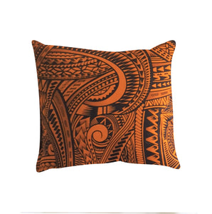 Cushion Brown